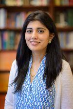 Mariam Rahmani, MD