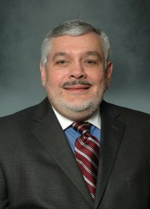 Andres Pumariega, MD